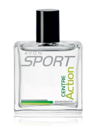 Avon Sport Centre Action Edt 50 Ml Renksiz